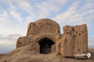 آرامگاه شیخ ادکانی