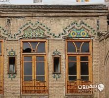 مسجد میرعماد