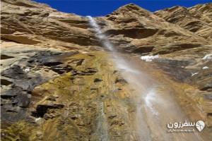 آبشار دره زاری