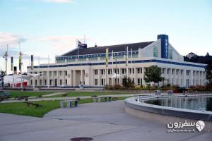 موزه تاریخ و صنعت