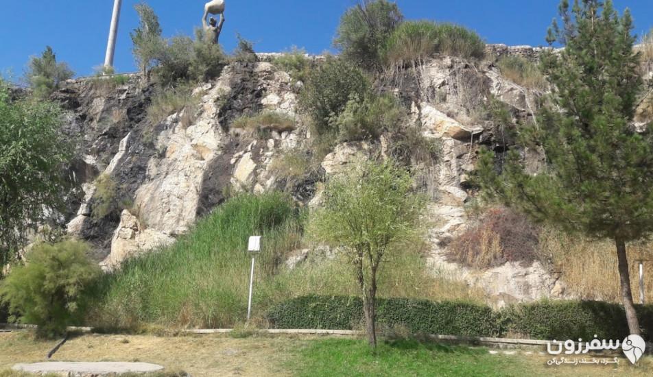 تپه چغا