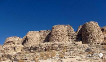 قلعه سالوک