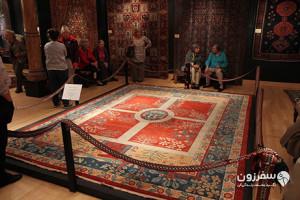 موزه موزه هنر و صنایع دستی