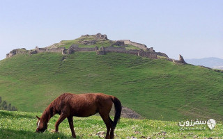 قلعه جولیان