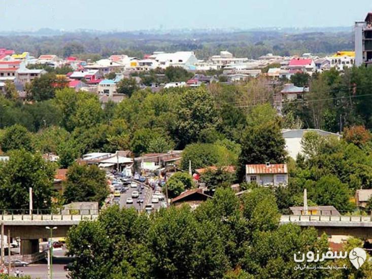 محله گلسار