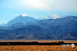 کوه کرکس