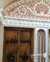 خانه تاریخی عادل (اقامتگاه سنتی نه چم)