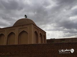 بقعه ابو منصور ریابی