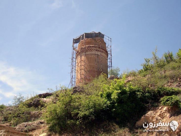 قلعه رسکت (برج رسکت)