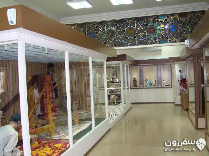 موزه گنجینه