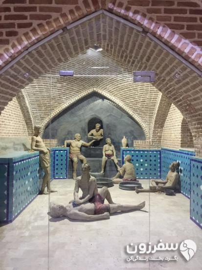 موزه مردم شناسی قجر
