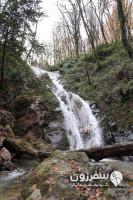 آبشار کچا