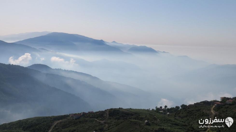 روستای فیلبند