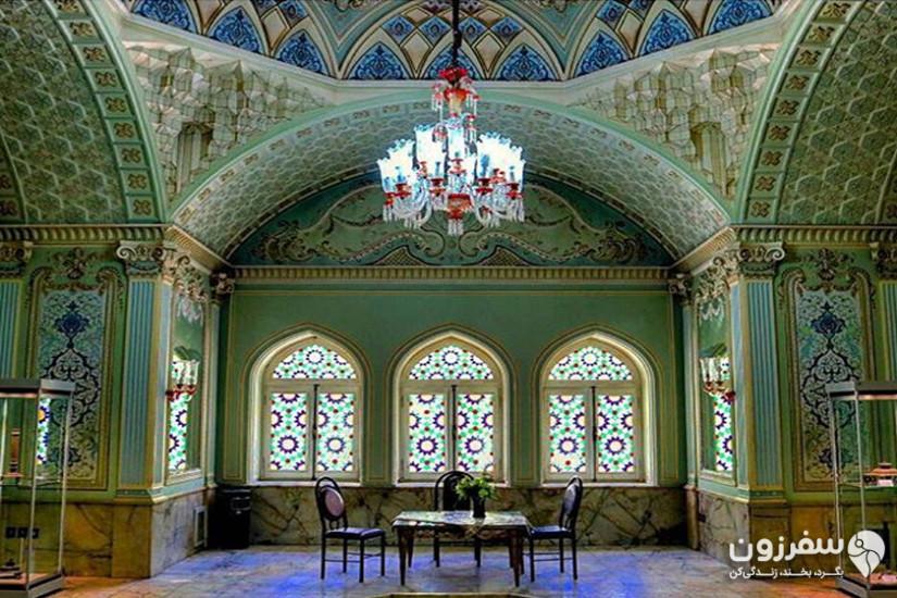 موزه قصر آیینه