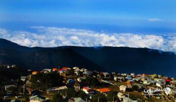روستای خوشواش