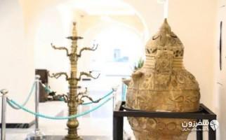 موزه وقف مشهد