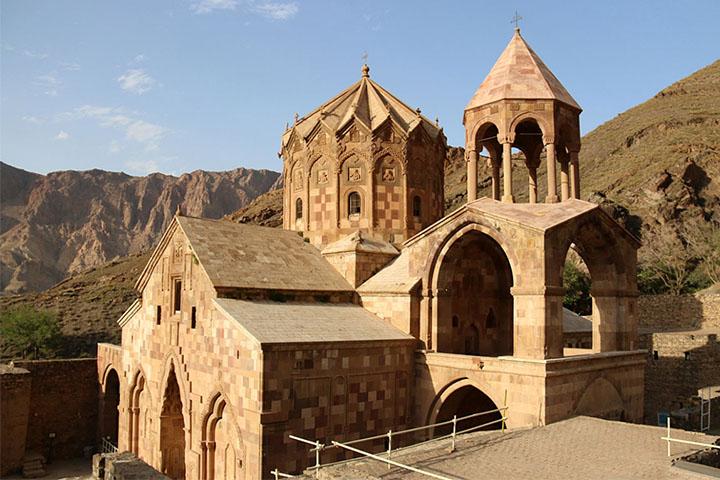صومعه سنت استپانوس
