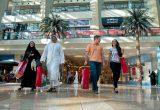 اقامت در دبی