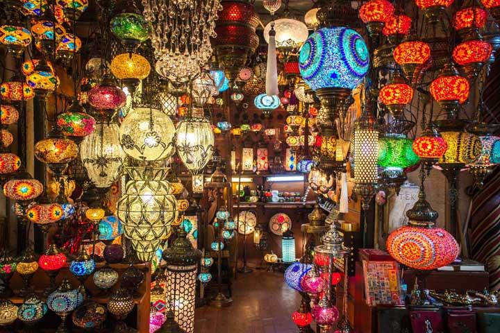 مراکز خرید استانبول بهترین مراکز خرید استانبول