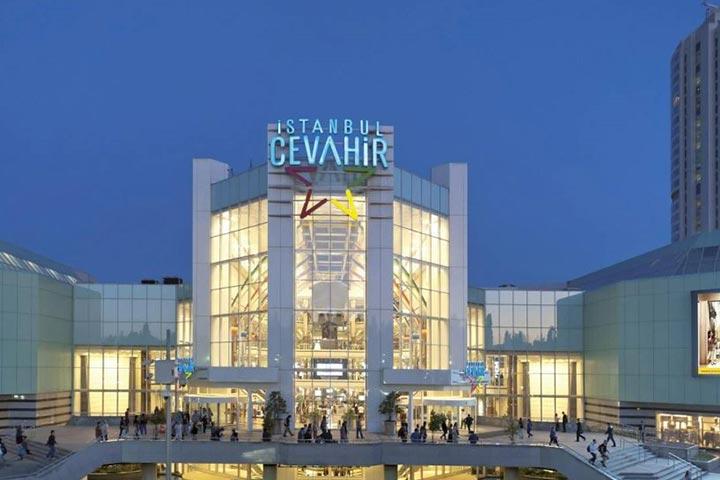 بازار جواهر| از مدرنترین مراکز خرید استانبول