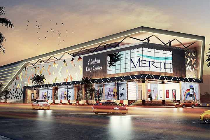 سیتی سنتر آبادان| مدرنترین و یکی از بهترین مراکز خرید آبادان