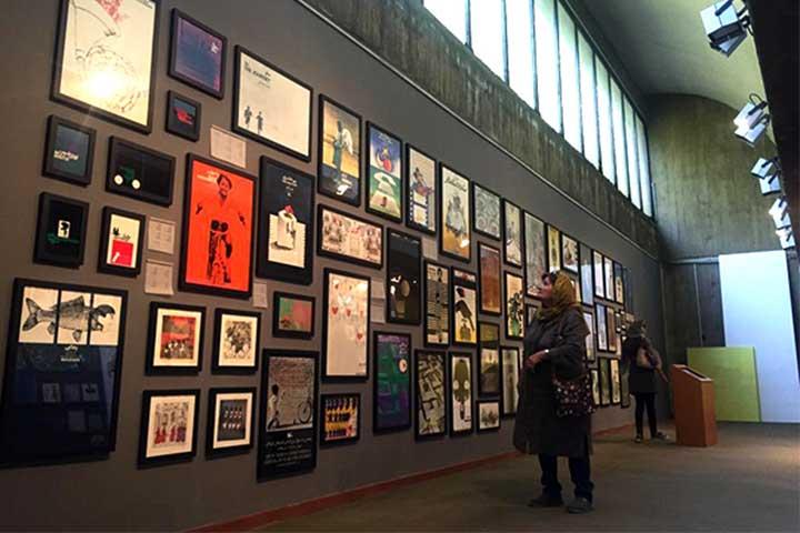 موزهی هنرهای معاصر| جاهای دیدنی تهران