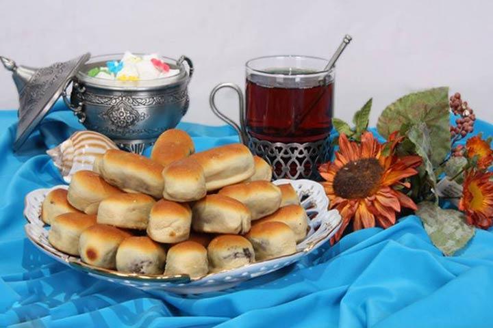 سوغات کرمانشاه ، از کاک خوشمزه تا گلیمهای رنگووارنگ