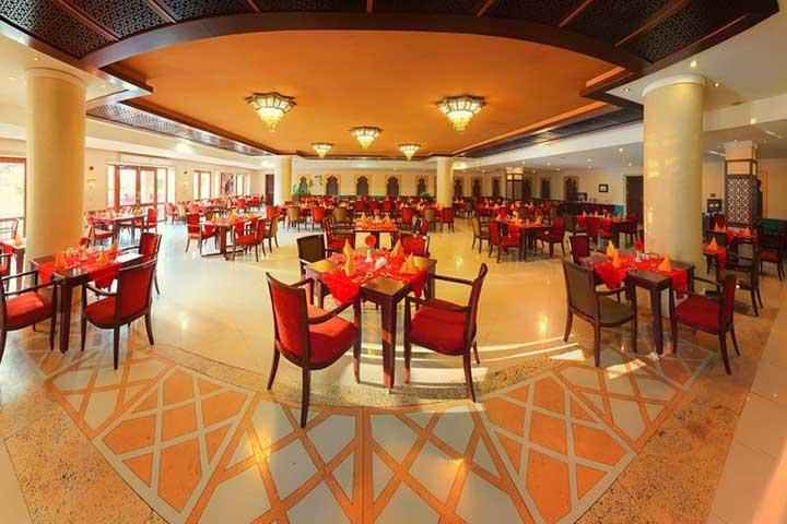 هتل پارسیان | بهترین هتلهای یزد
