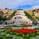 هزار پلهی ایروان   ارمنستان