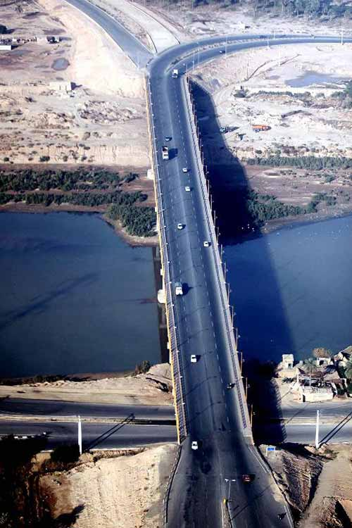 پل ششم | آخرین پل اهواز