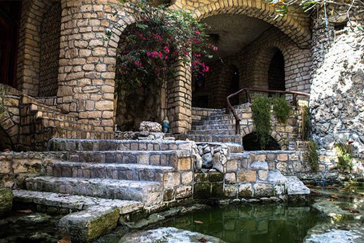 کاریز کیش | مکان های دیدنی رامسر