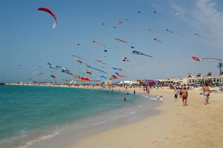 ساحل کایت