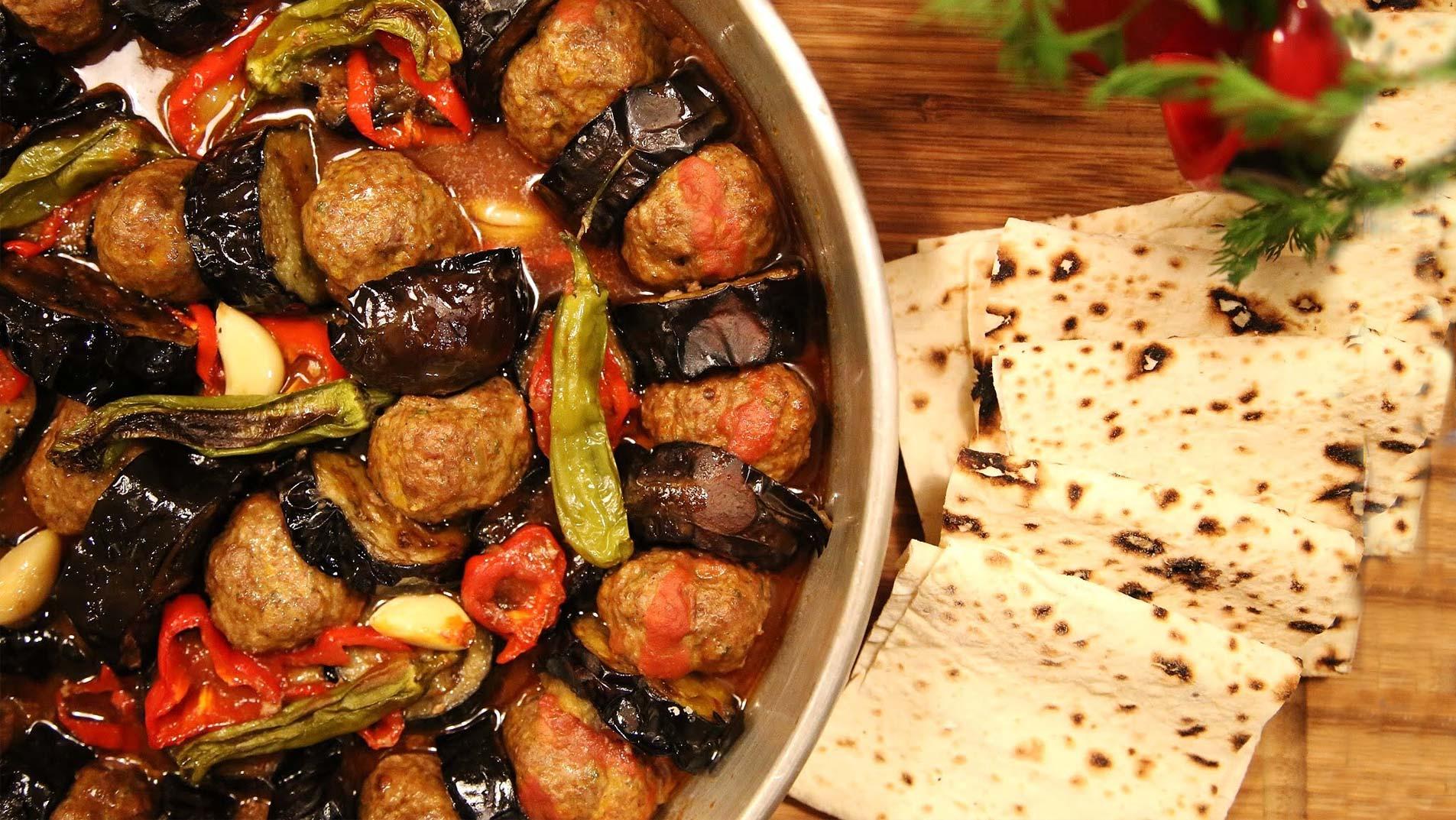 غذاهای ارمنستان ، طعمهایی با ریشه در تاریخ و فرهنگ این سرزمین