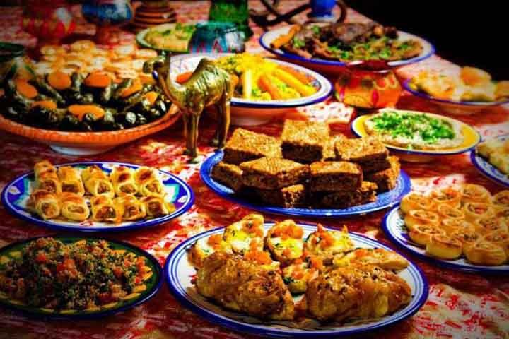 قیمت غذا در دبی ، یک شکمگردی دلپذیر برای توریستها