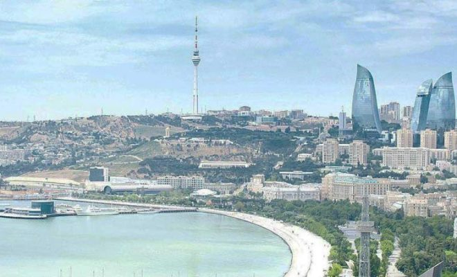 انتخاب فصل مناسب برای سفر به باکو