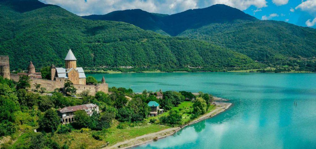 سفر به گرجستان : ویزا، هزینه، تفریح و جاذبه