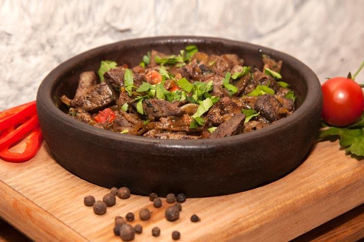 غذاهای ارمنستان