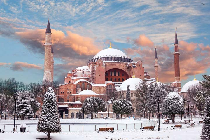 هزینه سفر به استانبول ، ارزان ، بهصرفه و هیجانانگیز