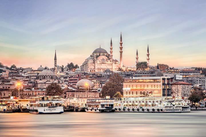 بهترین زمان سفر به استانبول چه موقع از سال است؟