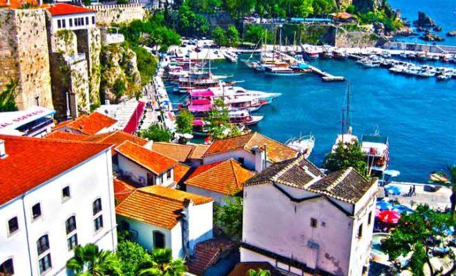 سفر به آنتالیا در بهترین زمان ، سفر ارزان در آبوهوایی دلچسب - زیباییهای وصفناشدنی آنتالیا