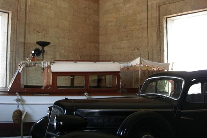 موزهی چنگلهان راحمی