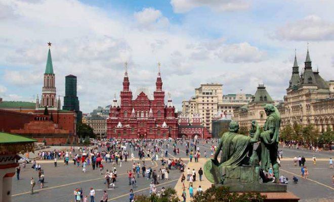 تفریحات جالب در مسکو ، از سرگرمی فرهنگی تا شکمگردی ۱