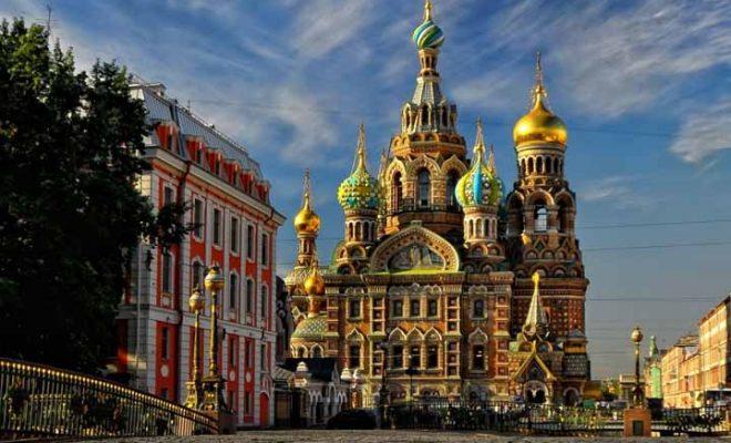 راهنمای سفر به روسیه ، از تهیهی بلیط تا غذای روسی شاخص