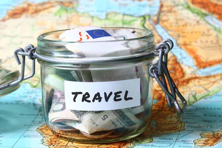 راهنمای سفر کم هزینه ارزان بخوابیم، ارزان بخوریم ۱