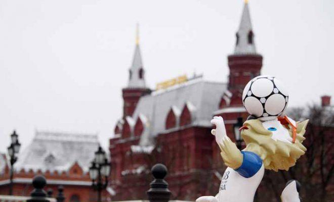 بهترین جاهای دیدنی مسکو برای مسافران جام جهانی