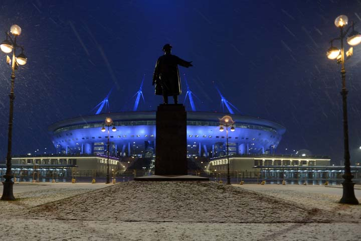 راهنمای سفر به سارانسک برای مسافران جام جهانی