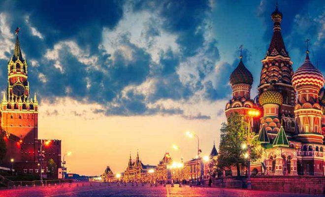 بهترین جاذبه های دیدنی مسکو یا در مسکو کجا را ببینم 2