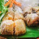 بهترین غذاهای خیابانی شرق آسیا- Hai Phong, Vietnam