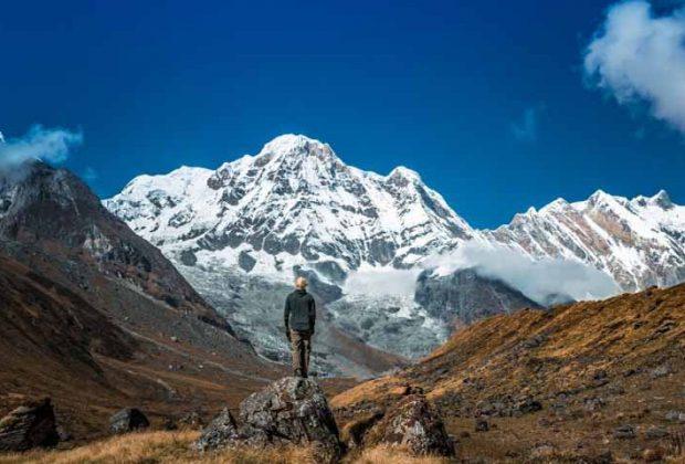 سفرهای تنهایی ۱۰ کشور امن برای سفر انفرادی ۱