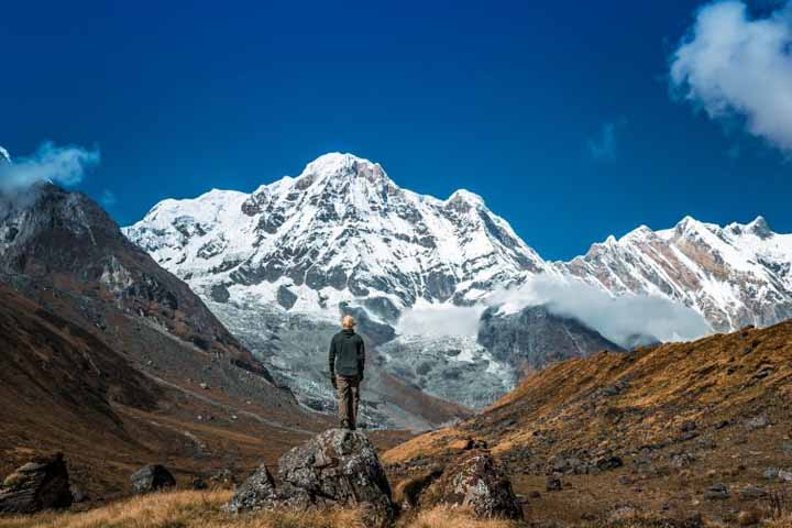 مسافرت تنهایی : ۱۰ کشور امن برای سفر انفرادی